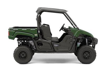 2018 Yamaha Viking EPS Side x Side Utility Vehicles Elyria, OH