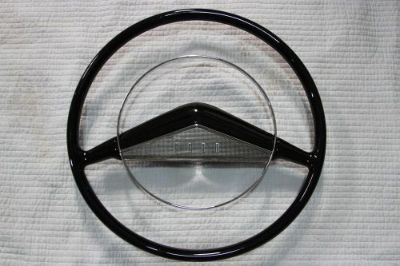 Purchase 1951 Ford Steering Wheel motorcycle in Acton, California, United States, for US $475.00