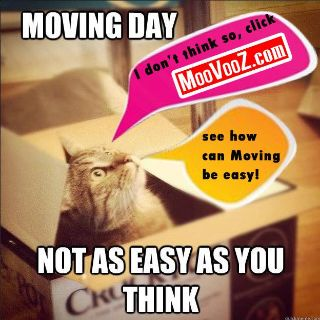 Have a Stress-free  Easy move