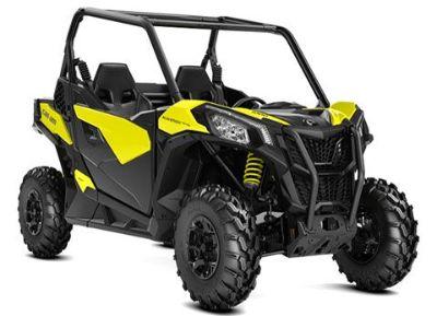 2018 Can-Am Maverick Trail 1000 DPS Sport-Utility Utility Vehicles Clinton Township, MI