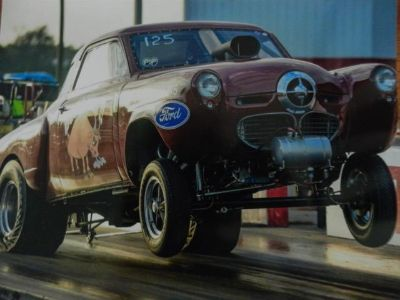 Bodacious Gasser For Sale