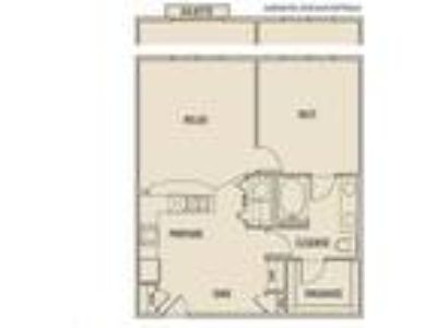 Gateway Oaks Apartments - A2