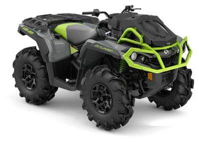2020 Can-Am Outlander X MR 650 ATV Utility Panama City, FL