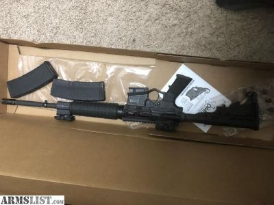 For Sale: AR 15 American Tactical
