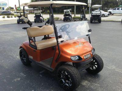 2016 E-Z-Go TXT Electric Golf carts Lakeland, FL