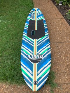 $50 paddle board 8feet