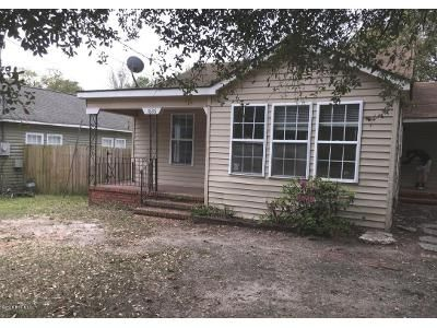 3 Bed 2 Bath Foreclosure Property in Wilmington, NC 28401 - Waddell St