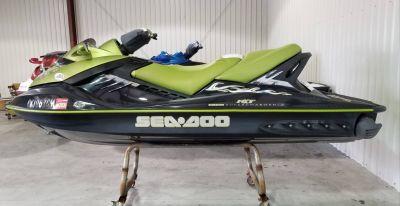 2005 Sea-Doo RXT 3 Person Watercraft Afton, OK