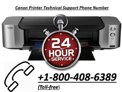 Canon Printer Technical Support Phone Number +1-800-408-6389 toll-free and get solutions