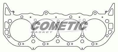 Buy Cometic MLS Head Gasket - Ford Pinto SOHC 2Ltr. 93mm bore x .040 thick motorcycle in Cottage Grove, Oregon, US, for US $10.00