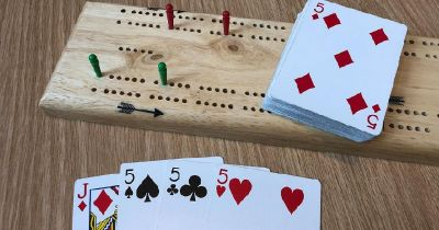 Cribbage Club in King of Prussia