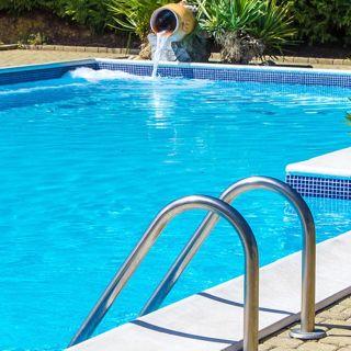 Pool and Spa Cleaning Baldwin Hills | 4 Seasons Pool Service