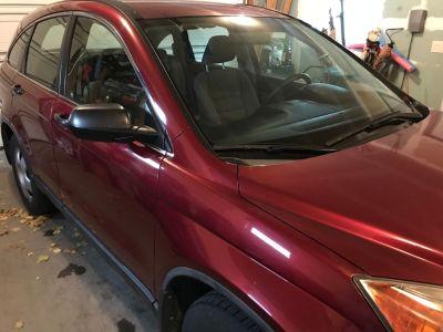 2008 Honda CRV-LX