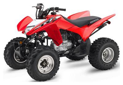 2019 Honda TRX250X ATV Sport Irvine, CA
