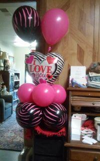Kid @ Heart Balloonz