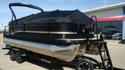 2019 Sweetwater SW 2286 SB-OB Pontoon Boats Lewisville, TX