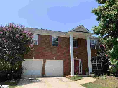 22 Stonewater Drive SIMPSONVILLE Four BR, This home is priced to