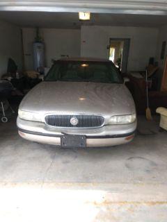 97 Buick Lesabre