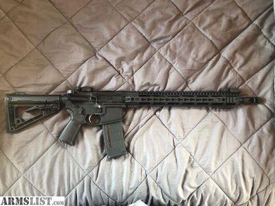 For Sale: AR-15 223/5.56