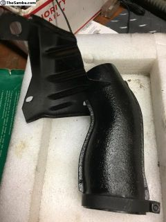 Heat Riser Elbow