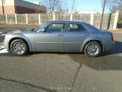2006 Chrysler 300 Touring 4-Speed Automatic
