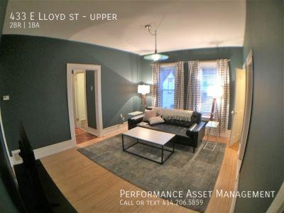 2 bedroom in Milwaukee