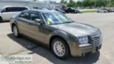 Chrysler Touring
