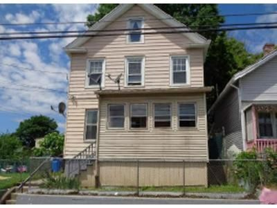 4 Bed 2 Bath Foreclosure Property in Hartford, CT 06106 - Francis Ave
