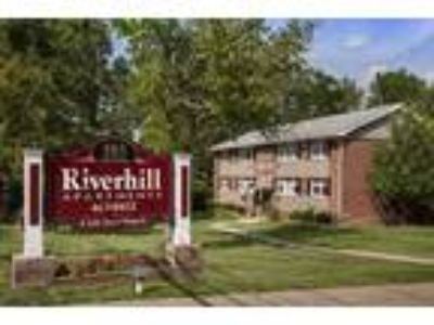 Riverhill Apartments - Cedar