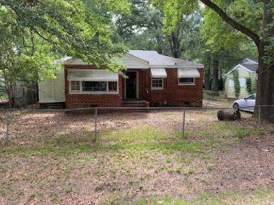 RENT HOUSE 2 BET. 1 BATH 1030 BROOKS RD , COLUMBUS GA 31903