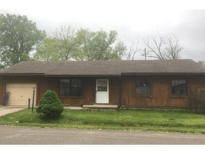 3 Bed 1 Bath Preforeclosure Property in Thornville, OH 43076 - Empire Rd