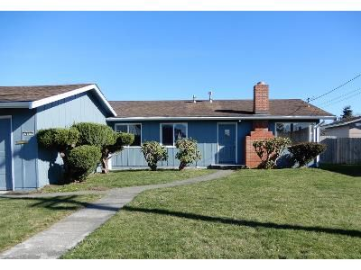3 Bed 1.5 Bath Foreclosure Property in Eureka, CA 95503 - Leonard Dr