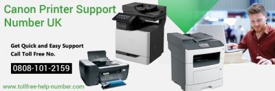 Are you prompted with Empty Cartridge error in Canon Printer?