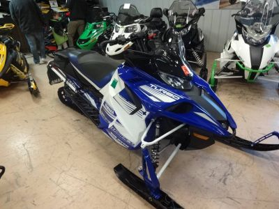 2017 Yamaha Motor Corp., USA Sidewinder L-TX SE Trail Sport Snowmobiles Zulu, IN
