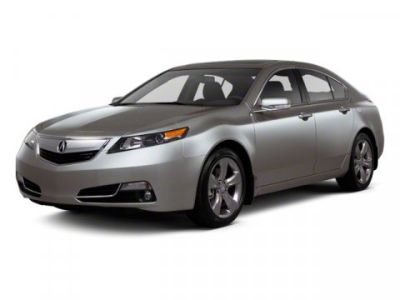2012 Acura TL SH-AWD w/Tech (Gray)