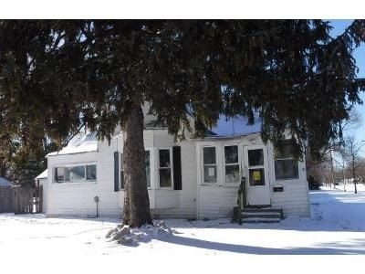 Foreclosure - 27th St, Bay City MI 48708