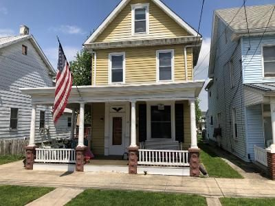 3 Bed 1.5 Bath Preforeclosure Property in Mechanicsburg, PA 17055 - E Portland St