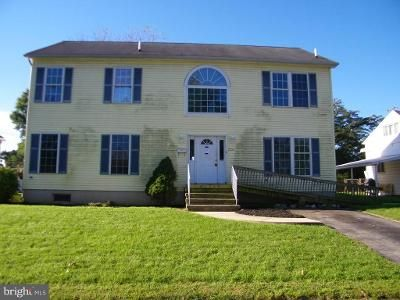 5 Bed 3 Bath Foreclosure Property in York, PA 17404 - Devers Rd