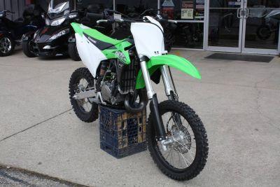 2016 Kawasaki KX85 Motocross Motorcycles Franklin, OH