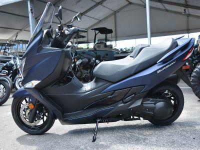 2019 Suzuki Burgman 400 Scooter Clearwater, FL
