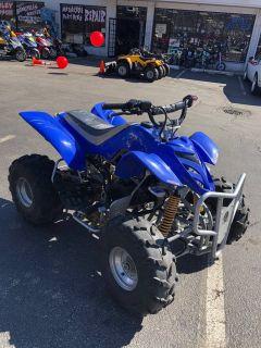 2005 Roketa Rth-150x 150cc ATV Sport Forest View, IL