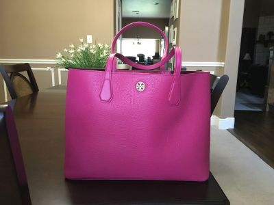 *NEW* Tory Burch Perry Tote