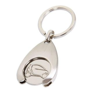 Sell Genuine Smart Car Keyring With Logo Chip motorcycle in Winter Springs, Florida, US, for US $18.99