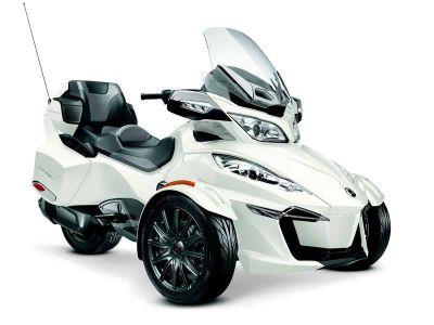 2014 Can-Am Spyder RT-S SE6 3 Wheel Motorcycle Antigo, WI