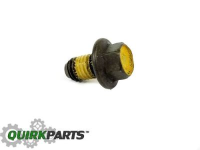 Buy 07-08 DODGE CALIBER 2.4 EXHAUST MANIFOLD HEAT SHIELD BOLT (SINGLE) MOPAR GENUINE motorcycle in Braintree, Massachusetts, United States, for US $6.85