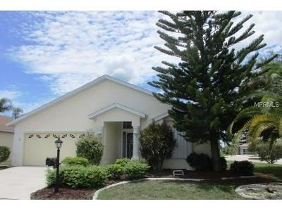 2 Bed 2 Bath Foreclosure Property in Port Charlotte, FL 33980 - Palace Ct