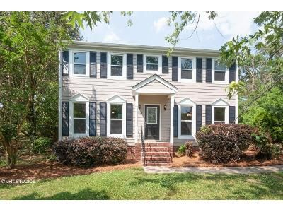 3 Bed 3 Bath Foreclosure Property in Charlotte, NC 28262 - Shandon Way Ln