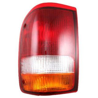 Buy 93-97 Ranger Rear Taillight Taillamp Brake Light Lamp Driver Side Left LH motorcycle in Gardner, Kansas, US, for US $24.10