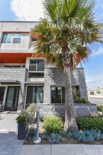 1694 Shoreline Way Costa Mesa Three BR, Modern Townhome with roof