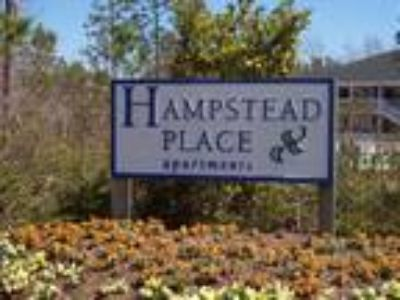 Hampstead Place - Archdale